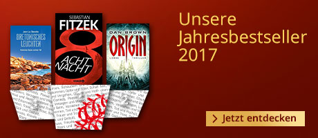 Unsere Bestseller 2017