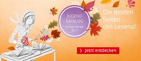 Jugendbuchkatalog Herbst/Winter 2017