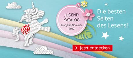Jugendkatalog  Frühjahr/Sommer 2017