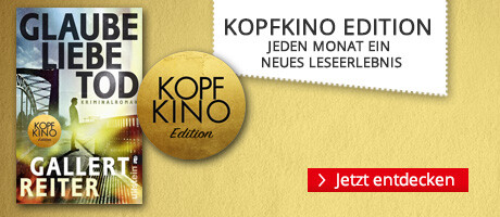 Kopfkino Edition im Mai