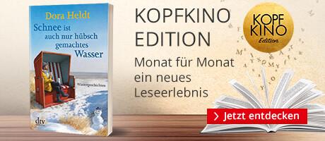 KOPFKINO Edition
