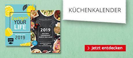 Küchenkalender 2019