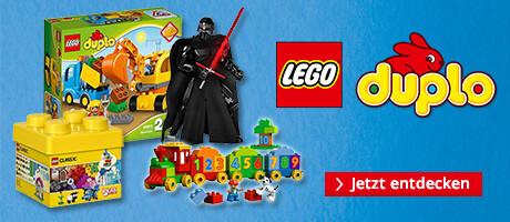 Lego & Duplo Spielwaren