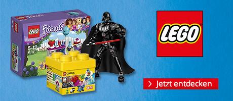 Lego Spielwaren