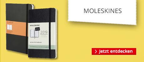 Moleskines