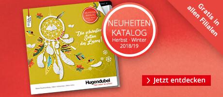 Novitätenkatalog Herbst/Winter 2018