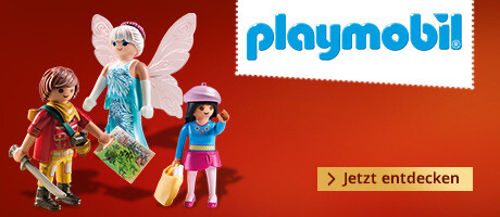 Der PLAYMOBIL® Shop bei Hugendubel.de