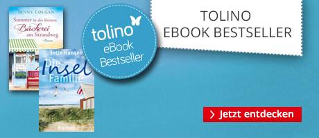 Die tolino eBook Bestseller