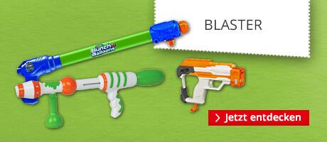 Blaster