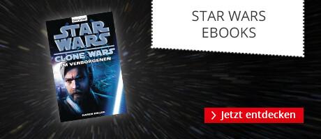 Star Wars eBooks