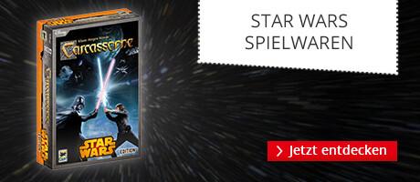Star Wars Spielwaren