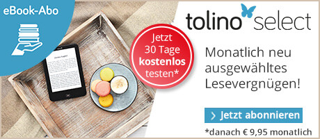 Das eBook-Abo tolino select bei Hugendubel
