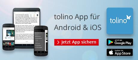 tolino App - für iOS und Android