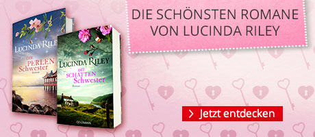 Die schönsten Romane von Lucinda Riley