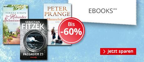WSV bei Hugendubel.de - Sparen Sie auf eBooks!