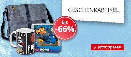 WSV bei Hugendubel.de - Sparen Sie auf Geschenkartikel!