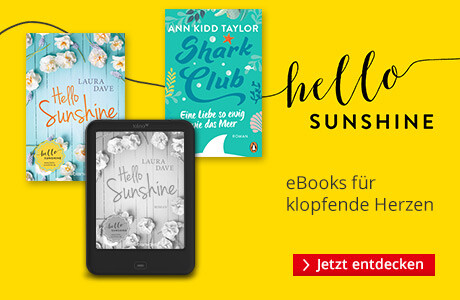 Hello Sunshine eBooks