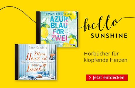 Hello Sunshine Hörbücher