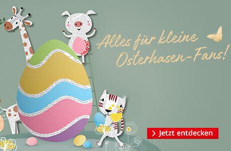 Die schönsten Geschenke zu Ostern