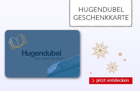 Die Hugendubel Geschenkkarte