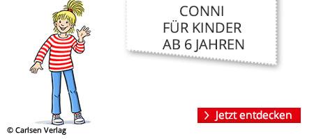 Conni Bücher ab 6 Jahren bei Hugendubel.de