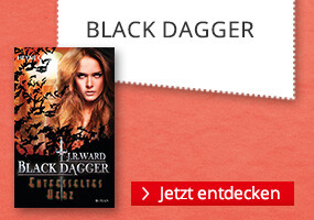 Dreierteaser - Blackdagger Reihe