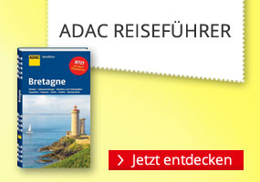 ADAC Reiseführer bei Hugendubel.de