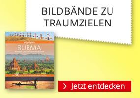 Reise Bildbände bei Hugendubel.de