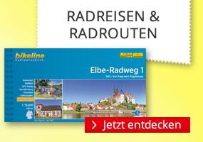 Radreisen & Radtouren bei Hugendubel.de