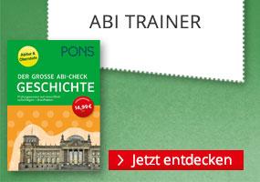 Lernhilfen fürs Abitur bei Hugendubel.de