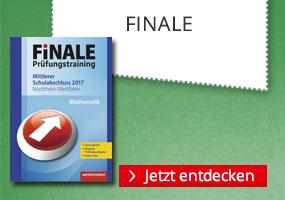 Lernhilfen bei Hugendubel.de: Finale