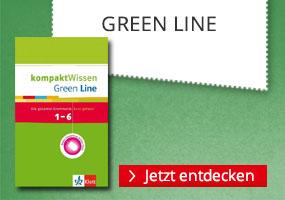 Lernhilfen bei Hugendubel.de: Green Line