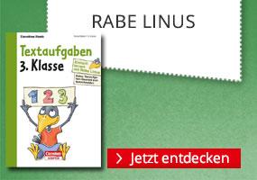 Lernhilfen bei Hugendubel.de: Rabe Linus