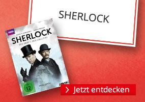 Sherlock Holmes: Bücher, eBooks, Filme und Hörbücher