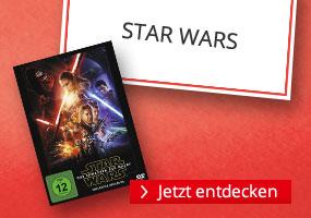 Star Wars: Bücher, Filme, eBooks & Hörbücher