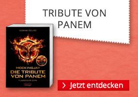 Dreierteaser - Tribute von Panem Reihe