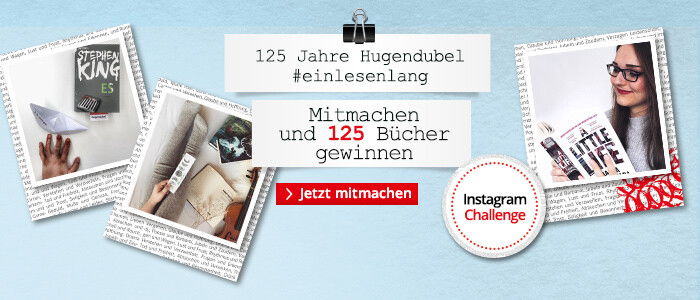 Instagram Challenge #einlesenlang