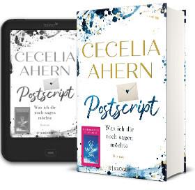 Cecelia Ahern Bücher Hörbücher Ebooks Online Hugendubel