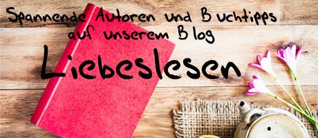 Liebeslesen - der Hugendubel Blog