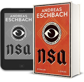 Andreas Eschbach: NSA