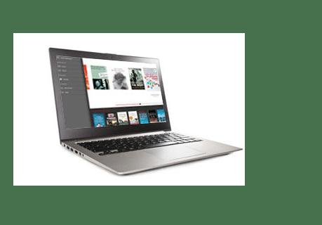 Digital Lesen mit dem tolinol Webreader