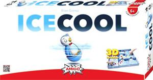 ICECOOL als Spielwaren