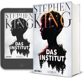 Stephen King. Das Institut