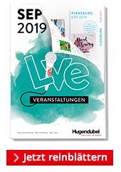 Veranstaltungen September 2019