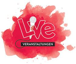 Live! Hugendubel Veranstaltungen