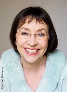 Peggy Hohmann