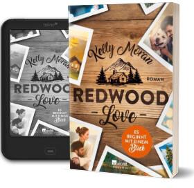 Redwood Love 2