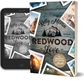 Redwood Love 3