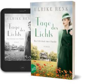 Tage des Lichts von Ulrike Renk bei Hugendubel