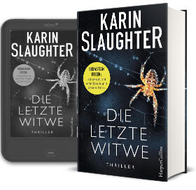 Slaughter, Die letzte Witwe